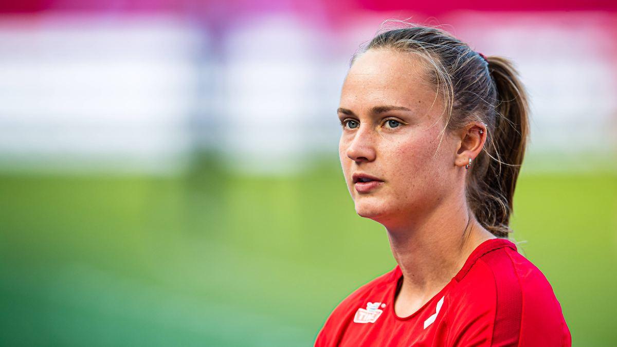 """12:55 Heftiger Vorwurf: Uefa """"pisst auf den Frauenfußball"""