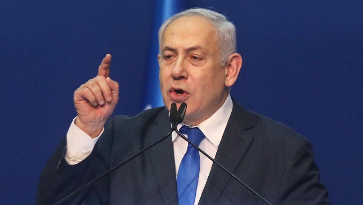 Netanjahu warnt vor Hisbollah-Waffendepot in Beirut
