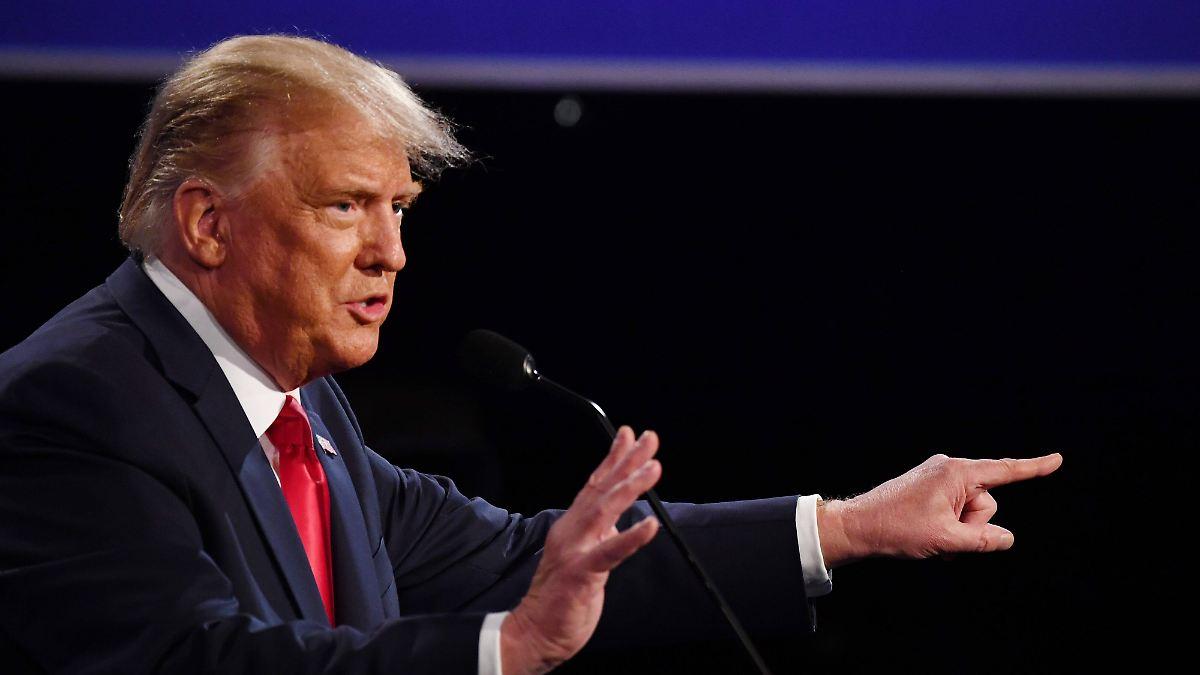 Trump setzt auf Fracking: Geht das gut?