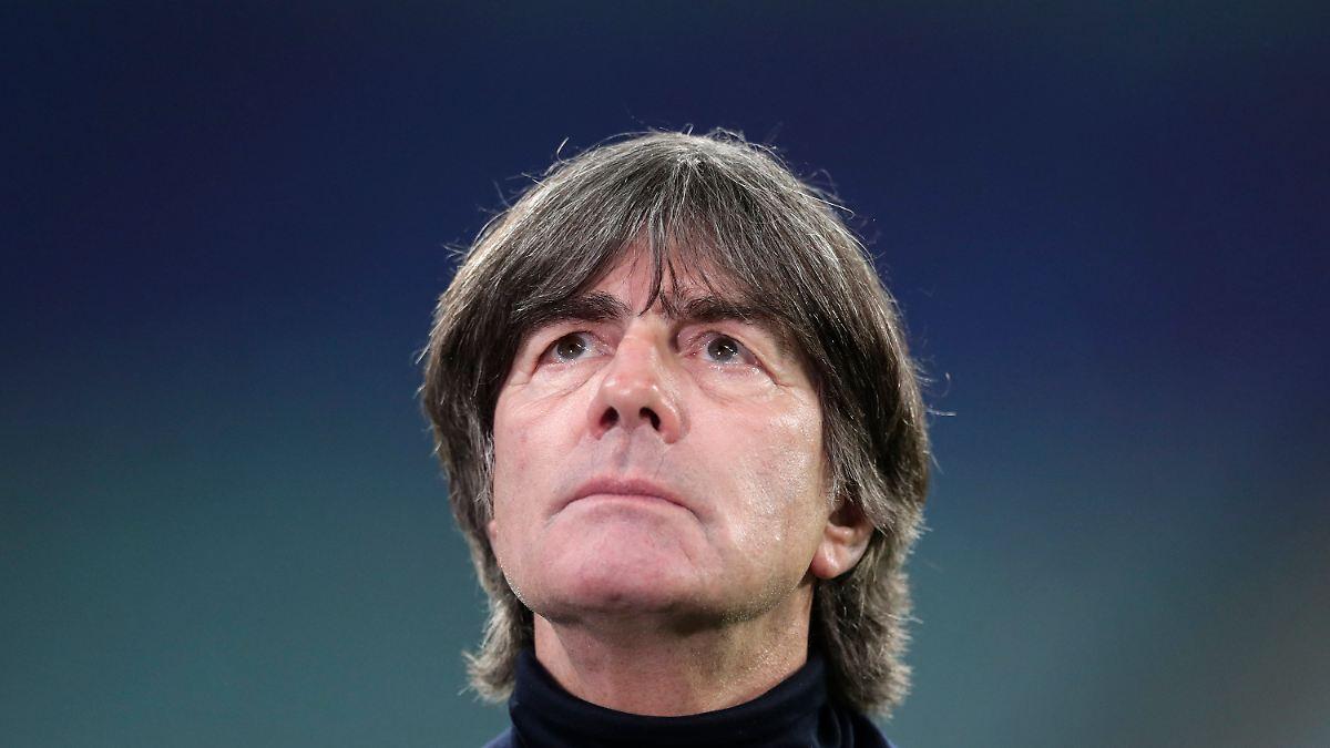 Bundestrainer hört nach EM auf: Löw verkündet vorzeitigen Abschied vom DFB