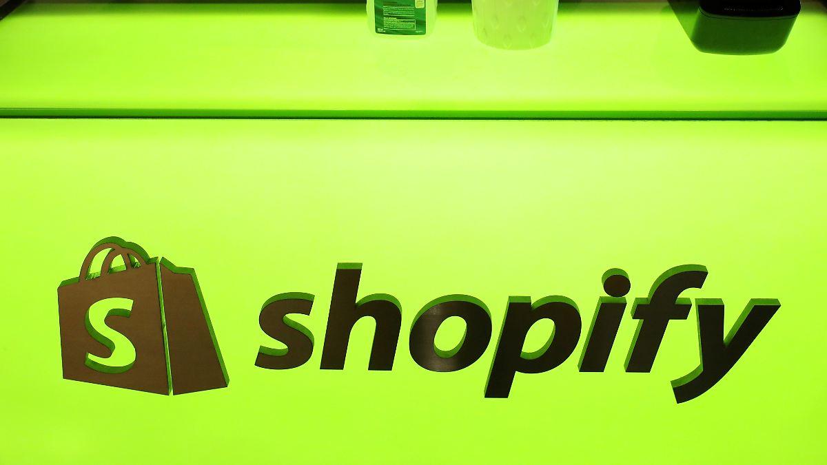 Vorsicht, Amazon - hier kommt Shopify