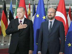 imago0098057429h - Staatschefs wollen sich beraten: EU zieht Türkei-Sanktionen in Erwägung
