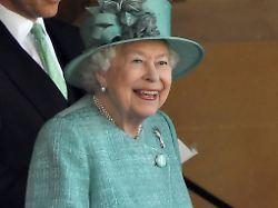 Posten im Auftrag Ihrer Majestät: Queen Elizabeth II sucht Social-Media-Profi