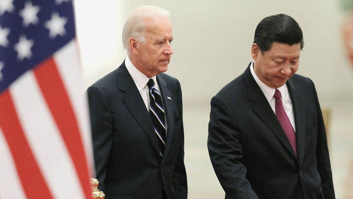 """""""Es gibt keinen Wandel durch Handel mit China"""""""