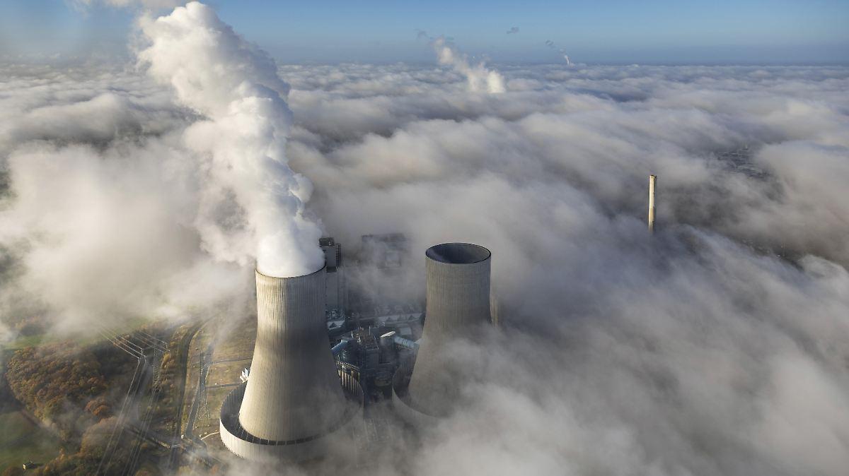 Zehn Jahre nach Fukushima :Erlebt Atomkraft eine Renaissance? - n-tv NACHRICHTEN