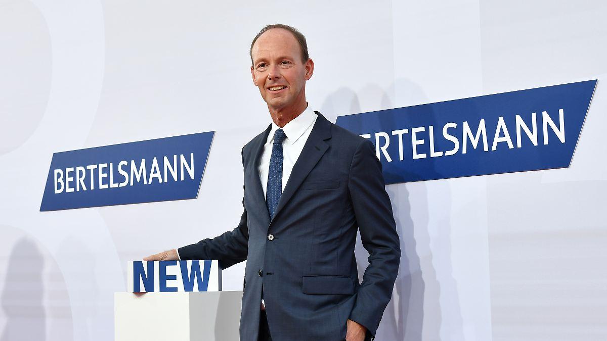 Kartellamt müsste zustimmen:Bertelsmann zeigt Interesse an ProsiebenSat1 - n-tv NACHRICHTEN