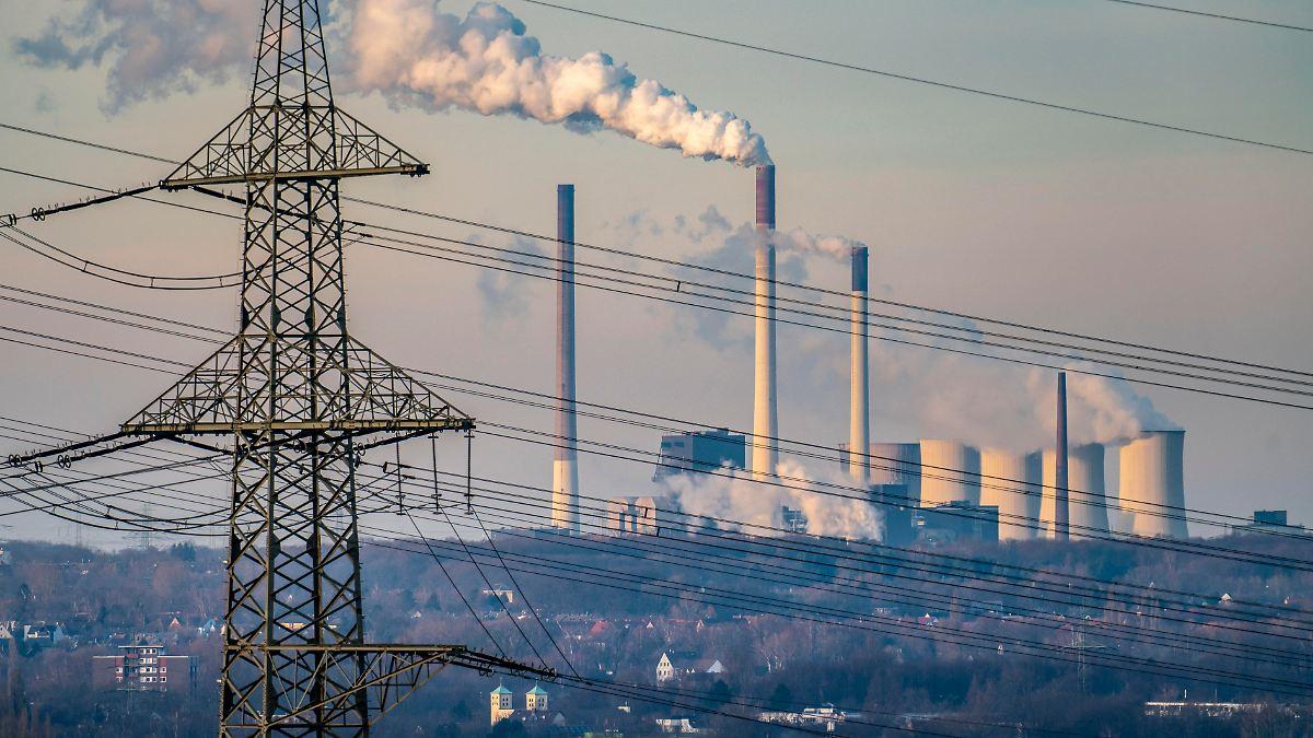 900 Millionen Euro mehr als 2019:Stromkosten in Deutschland explodieren - n-tv NACHRICHTEN