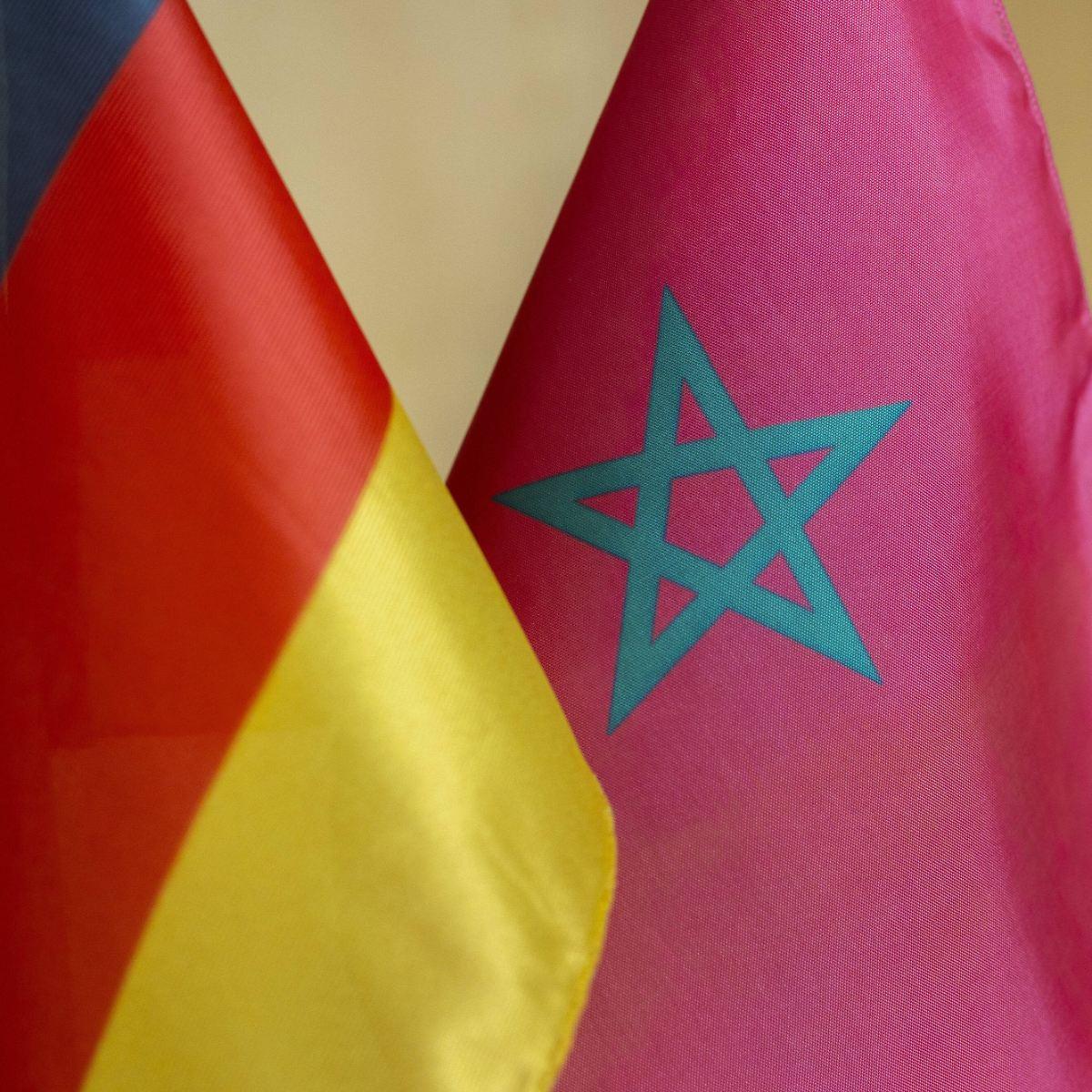 Termin rabat deutsche konsulat Deutsche Botschaft