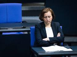 imago0114217716h - Von Storch und Padzerski: Berliner AfD will zur Doppelspitze zurück