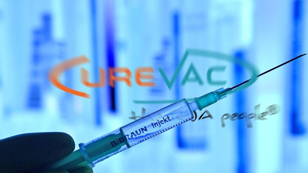 Um die Produktion zu erhöhen:Curevac holt Novartis ins Impfstoff-Team - n-tv NACHRICHTEN