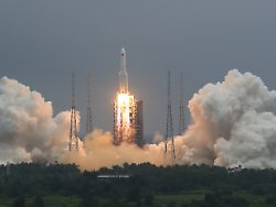 China, die rücksichtslose Weltraummacht?