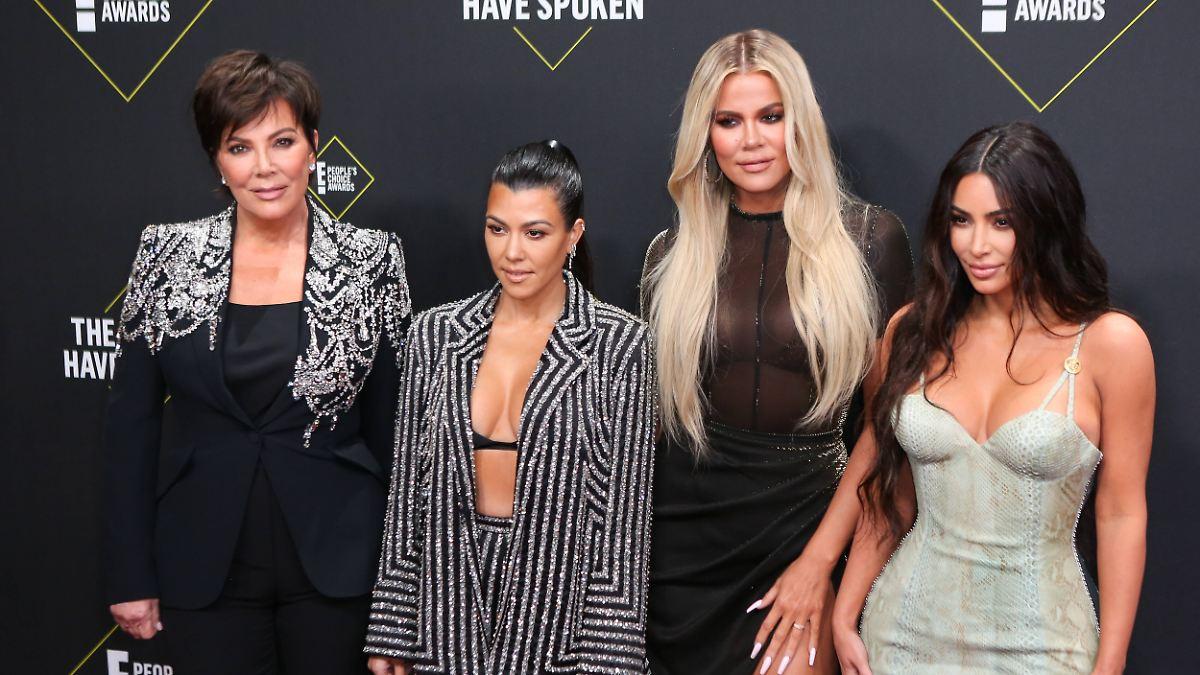 Khloé Kardashian redet Tacheles