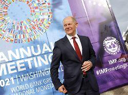 260460412 - Große Konzerne zahlen 15 Prozent: G20 billigen Reform für globale Mindeststeuer