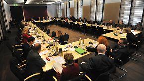 Hartz-IV-Vermittlungsausschuss: Kompromiss noch nicht in Sicht