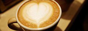 Guter Kaffee auf Knopfdruck?: Portionskaffee-Maschinen boomen