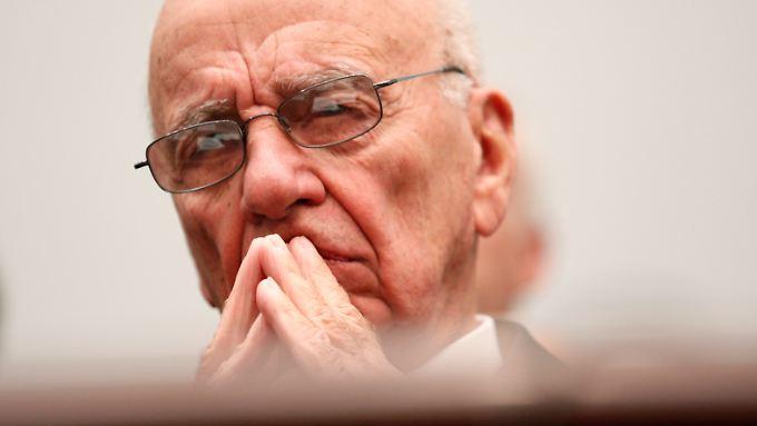Rupert Murdochs Konzern News Corp will sich von MySpace trennen.