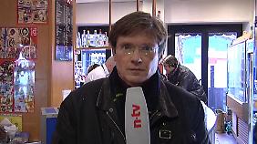 Udo Gümpel ist Italien-Korrespondent von n-tv.