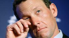 Lance Armstrong ist 2005 nachträglich positiv getestet worden, sagt aber, er habe nie gedopt.