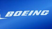 Riesenauftrag für Boeing
