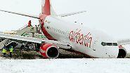 Guten Flug!: Sicherste Fluggesellschaften der Welt