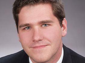 Jan Grebe ist Experte für Rüstungsexporte am Bonner Institut für Konversion.