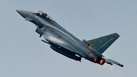 n-tv Wissen: Herstellung des Eurofighters