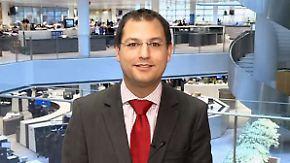 Geldanlage-Check: Dominik Auricht, HypoVereinsbank