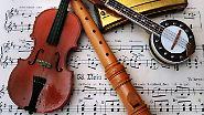 Schmerztherapie mit Jack Johnson?: Die Wirkung der Musik