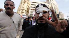 Volksaufstand in Ägypten: Ein Volk will seinen Präsidenten stürzen