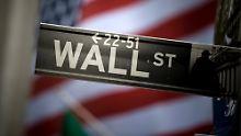 Outside Wall Street: Eine Kolumne zum Abschied