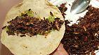 Essen mit Ekelfaktor: Nahrungstabus hier, da und dort