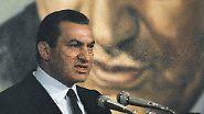 Langer Abschied von der Macht: Mubarak ist am Ende