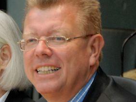Ronald Meinardus ist Regionaldirektor Naher Osten und Nordafrika der FDP-nahen Friedrich-Naumann-Stiftung.
