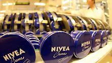 Kräftige Zuwächse in Afrika: China-Geschäft trübt Beiersdorf-Bilanz