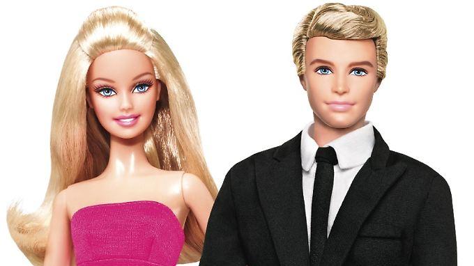 dass wir das noch erleben d rfen barbie und ken wieder vereint n. Black Bedroom Furniture Sets. Home Design Ideas