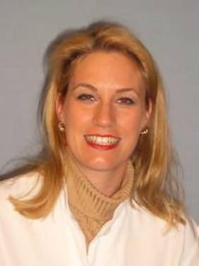 Professor Nicole Eter ist Direktorin der Klinik und Poliklinik für Augenheilkunde des Universitätsklinikums Münster.