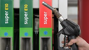 Umstellung auf Biosprit E10: ADAC prangert Geldmacherei an