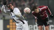 """""""Wir hätten Köln töten müssen"""": Die Bundesliga in Wort und Witz"""