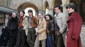Cool wie die Siebziger: Die Gang des Renato Vallanzasca.
