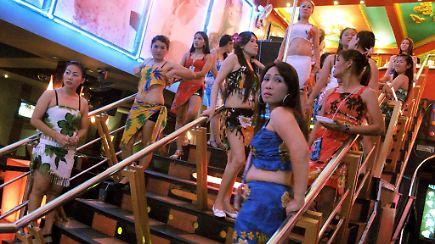 prostituierte hiv prostituierte thailand