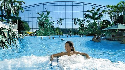 All inclusive urlaub deutschland single