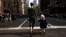 Frauen auf dem Vormarsch: Der Mann ist eine Ergänzung