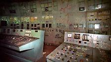 Unbeherrschbare Technologie: Die schwersten Atom-Unfälle