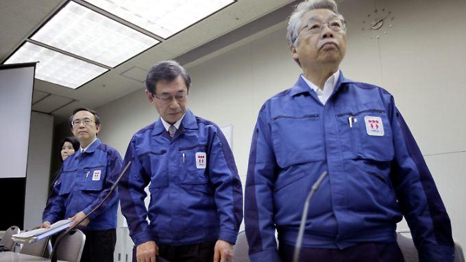 Störfälle, Fälschungen, Vertuschung: Fukushima-Betreiber ist zwielichtig