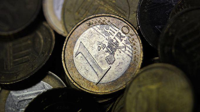 Alles für die Sicherung des Euro.