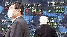Börsianer setzen auf Kobe-Effekt: Profiteure des Wiederaufbaus