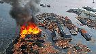 Zerstörung, Leid und Hoffnung: !!!11. MÄRZ !!! - Die Katastrophe in Japan