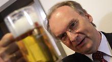 Reiner Haseloff wird wohl Sachsen-Anhalts neuer Ministerpräsident.