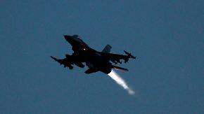Trotz Unterstützung für Flugverbotszone: Arabische Staaten beteiligen sich nicht