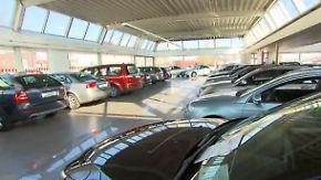 n-tv Ratgeber: Alles zum Thema Dienstwagen